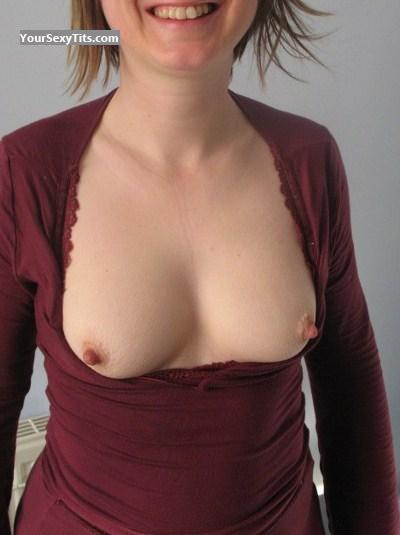 Very small Tits Meesy